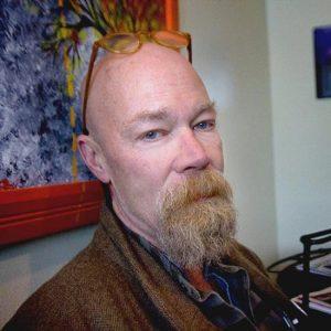 Canuvo Founder Glenn Peterson