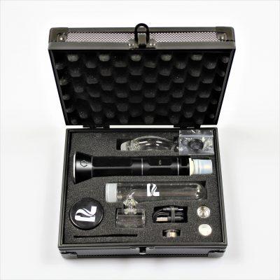 Hand-E Nail V3 Portable Rig by Pulsar Glass