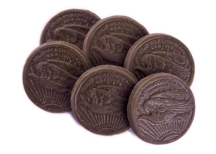 THC coins